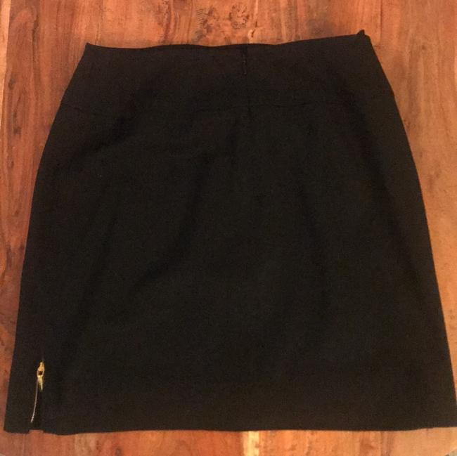 Chanel Skirt black Image 4