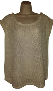 Mango MNG Gold Exclusive Stretchy Tunic
