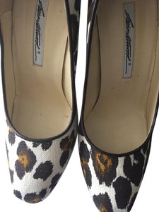 Brian Atwood Multi Color Pumps