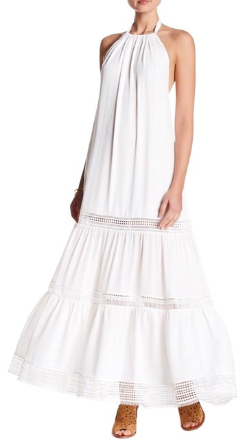 Preload https://img-static.tradesy.com/item/23668134/nicole-miller-white-halter-cut-out-long-casual-maxi-dress-size-8-m-0-1-650-650.jpg