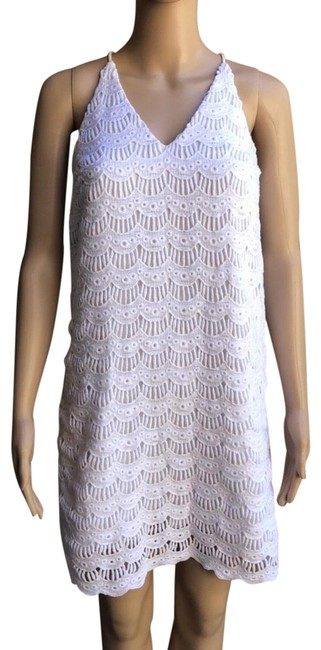 Preload https://img-static.tradesy.com/item/23668147/lilly-pulitzer-white-natalie-resort-short-casual-dress-size-0-xs-0-1-650-650.jpg
