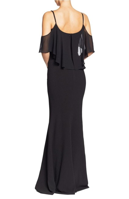 Dress the Population Women Gown Ball Gown Dress Image 1