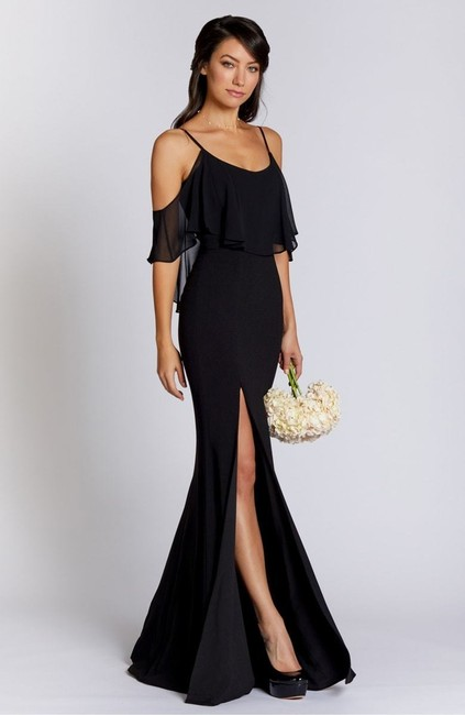 Dress the Population Women Gown Ball Gown Dress Image 2