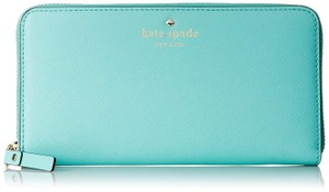 Kate Spade kate spade Cedar Street Lacey Fresh Air Leather Purse Wallet