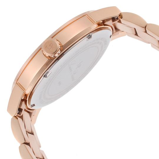 Lucien Piccard Lucien Piccard Garda Mother of Pearl Dial Ladies Watch LP-40002-RG-22 Image 2