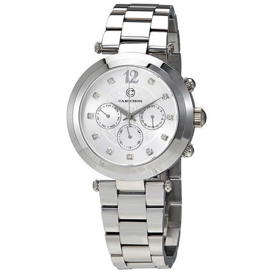 Preload https://img-static.tradesy.com/item/23669882/papillon-silver-dial-ladies-cabochon-10263-22-watch-0-0-540-540.jpg