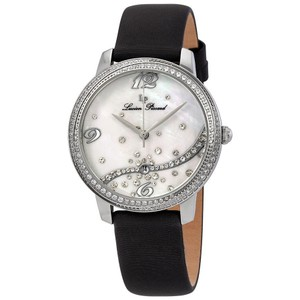 Lucien Piccard Lucien Piccard Mirage Ladies Watch 16520-02S-BKSS