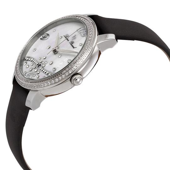Lucien Piccard Lucien Piccard Mirage Ladies Watch 16520-02S-BKSS Image 1