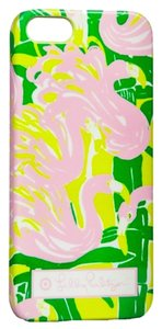 Lilly Pulitzer Lilly Pulitzer for Target Phone Case for iPhone 5/5s - Fan Dance