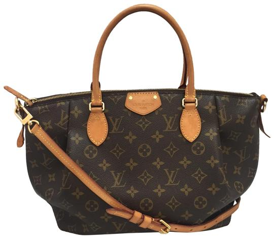 Louis Vuitton Satchel in brown Image 0