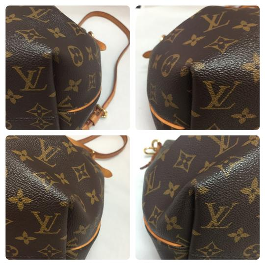 Louis Vuitton Satchel in brown Image 7