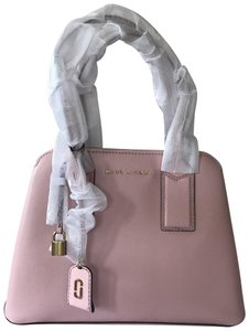 Marc Jacobs Tote in light Pink