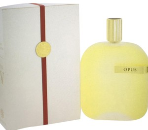 Amore Amouage LIBRARY OPUS IV 3.4 oz 100 ml Eau De Parfum Spray