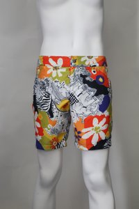 * Multi Safari Swim Short Men's Jewelry/Accessory