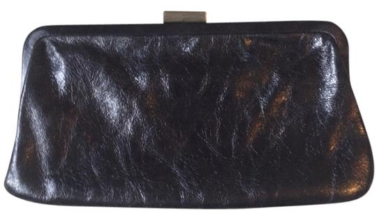 Rockport Black Clutch