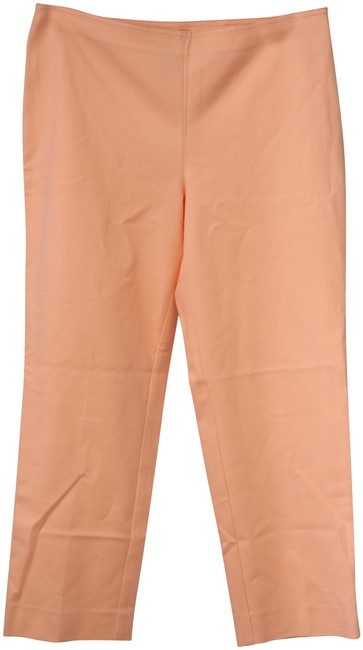 Item - Orange Pants Capri/Cropped Jeans Size OS