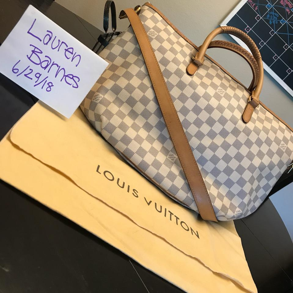 5dd9b254431 Louis Vuitton Riviera Satchels - Up to 70% off at Tradesy