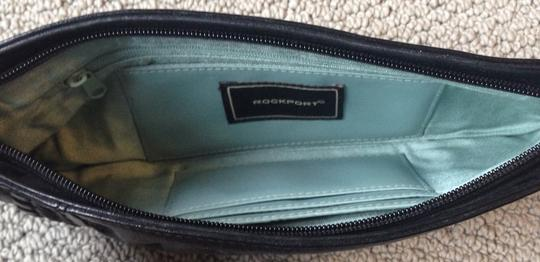 Rockport Black Clutch Image 2