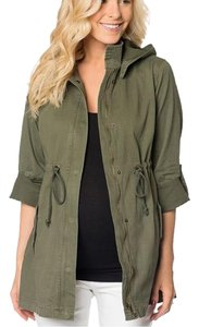 Wendy Bellissimo Army green Jacket
