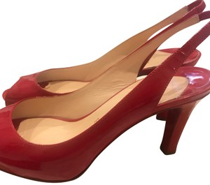 0920fd09f673 Red Christian Louboutin Pumps - Up to 90% off at Tradesy