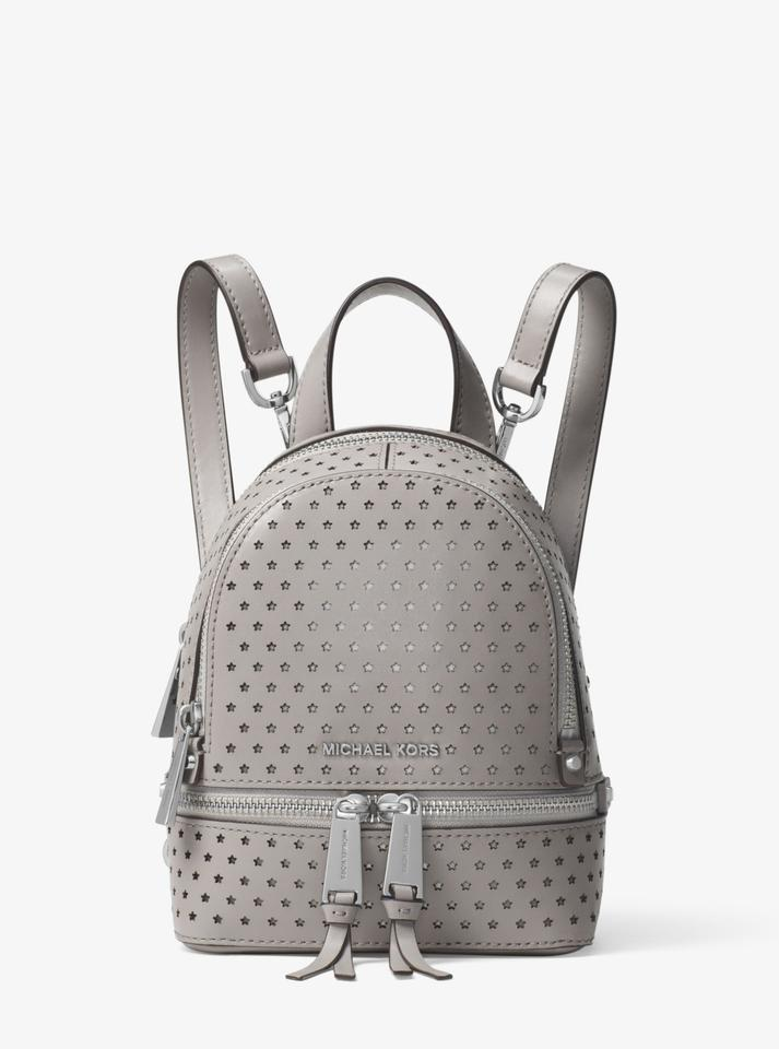 7bf8d5a899b8 MICHAEL Michael Kors Women Mk Mini Backpack Image 11. 123456789101112