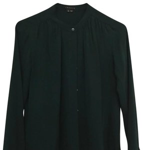 Theory Top green