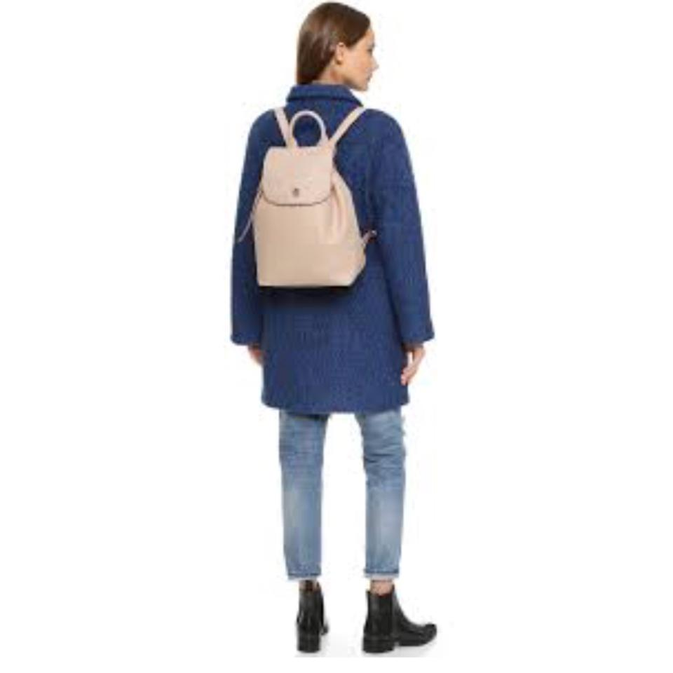 Light Brody Still Burch Oak Color Tory In Leather Backpack Packaging d5Y0xdqw