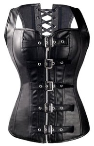 black waist trainer xl other