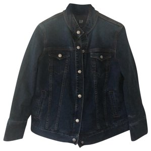 Gap Gap Maternity Jean Denim Jacket