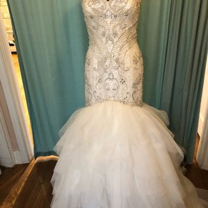 Val Stefani Wedding Dresses Up To 90 Off At Tradesy
