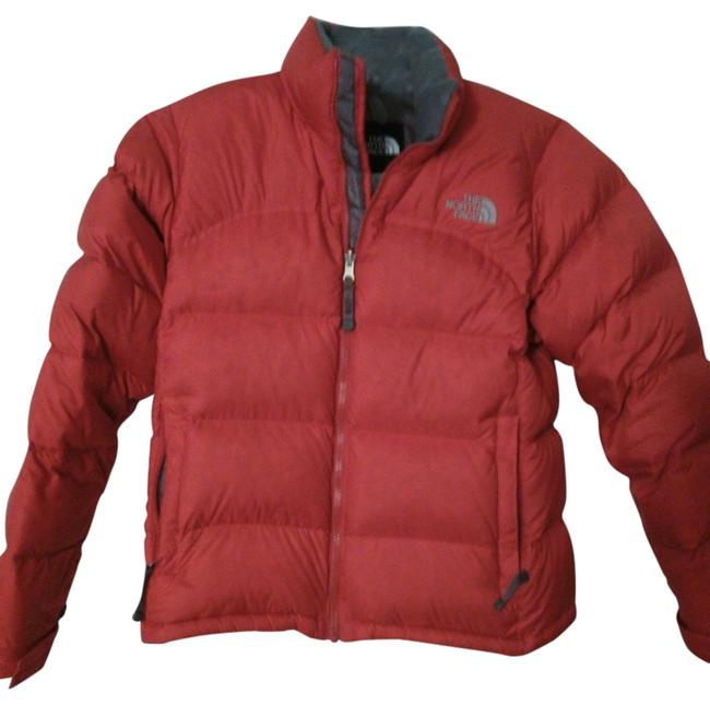 Preload https://item2.tradesy.com/images/the-north-face-red-700-down-puffyski-coat-size-4-s-23676-0-1.jpg?width=400&height=650
