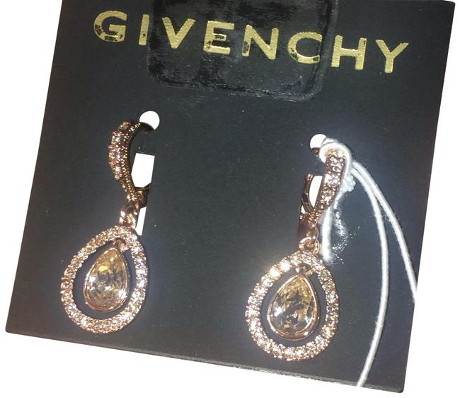 Givenchy Earrings Givenchy Earrings Image 1
