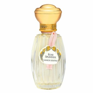 Annick Goutal ROSE SPLENDIDE-ANNICK GOUTAL-EDT-3.4OZ-100ML-TESTER-FRANCE