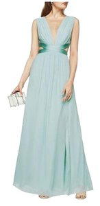 BCBGMAXAZRIA Cut Bcbg Gown Long Gown Dress