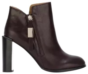 See by Chloé Bordeaux Boots