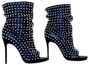 162421aa7ca Christian Louboutin Boots + Booties - Up to 70% off at Tradesy