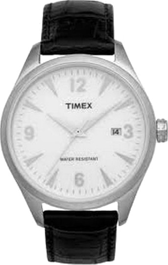 Timex Timex Male Originals Watch T2N531 Black Analog