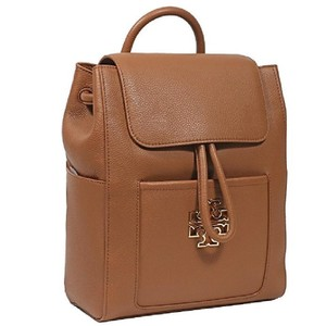 Tory Burch Tote Leather Backpack