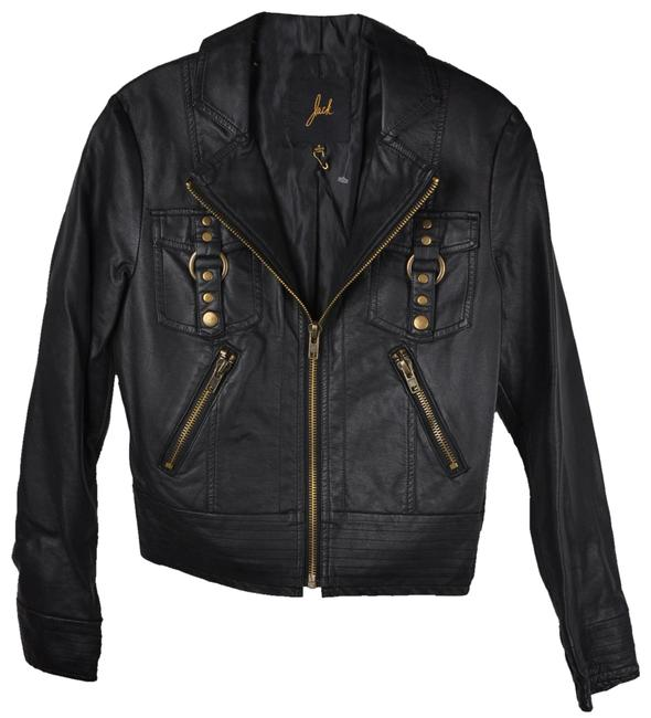 Preload https://img-static.tradesy.com/item/23679198/jack-by-bb-dakota-black-bronze-motorcycle-faux-small-leather-jacket-size-6-s-0-1-650-650.jpg