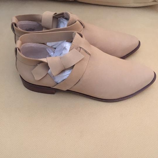 Anthropologie Boots