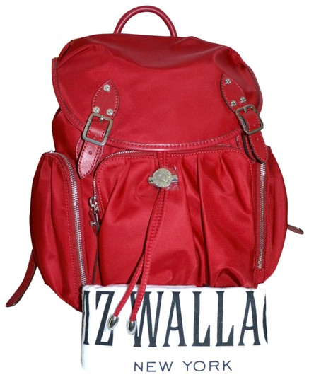 Preload https://img-static.tradesy.com/item/23679275/mz-wallace-marlena-with-trim-carmine-red-nylon-leather-straps-backpack-0-1-540-540.jpg