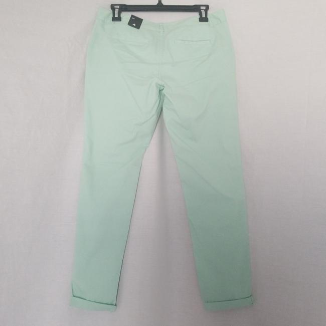 The Limited Capri/Cropped Pants Mint