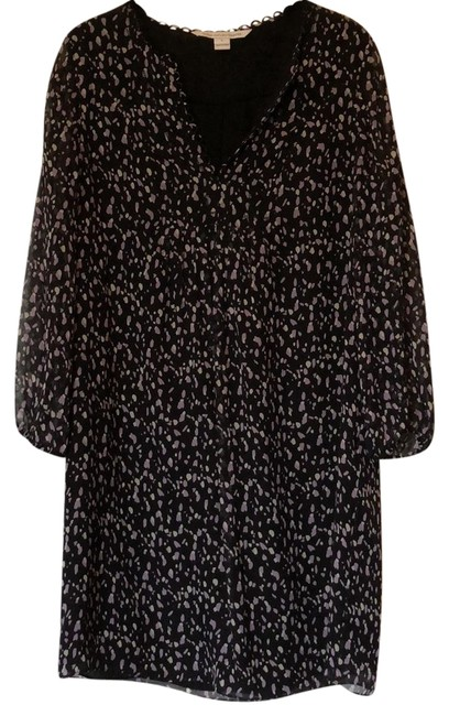 Preload https://img-static.tradesy.com/item/23679469/diane-von-furstenberg-black-dvf-short-casual-dress-size-4-s-0-3-650-650.jpg