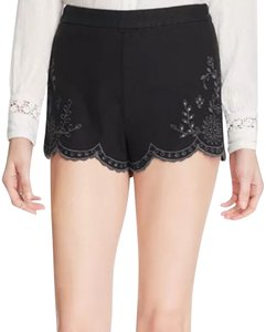 Free People Mini/Short Shorts black