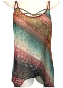 Maurices Top Mixed