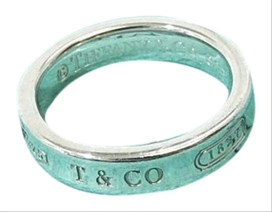 Preload https://img-static.tradesy.com/item/23679582/tiffany-and-co-silver-925-sterling-1837-us-size-4-ring-0-1-540-540.jpg