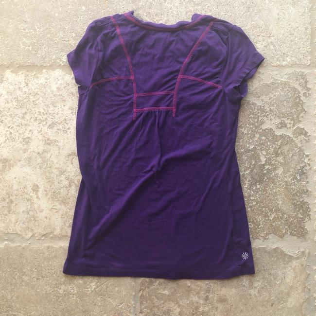 Athleta Workout Tee