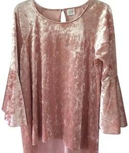 Cupio Top pale pink