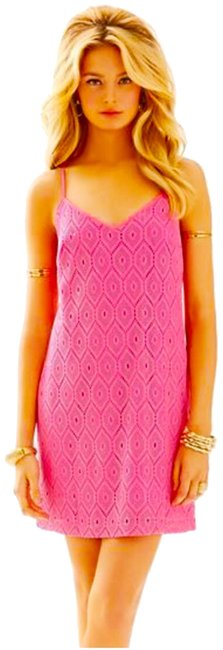 Preload https://img-static.tradesy.com/item/23679830/lilly-pulitzer-pink-dusk-slip-short-casual-dress-size-12-l-0-1-650-650.jpg