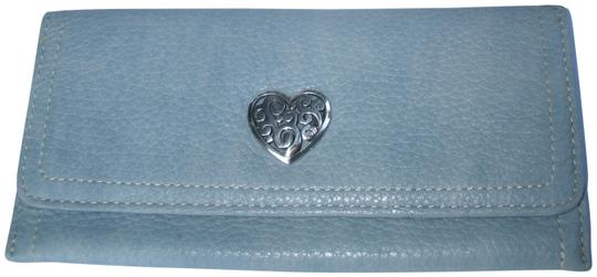 Preload https://img-static.tradesy.com/item/23679859/brighton-light-blue-pebbled-leather-envelope-phone-clutch-wallet-0-1-540-540.jpg